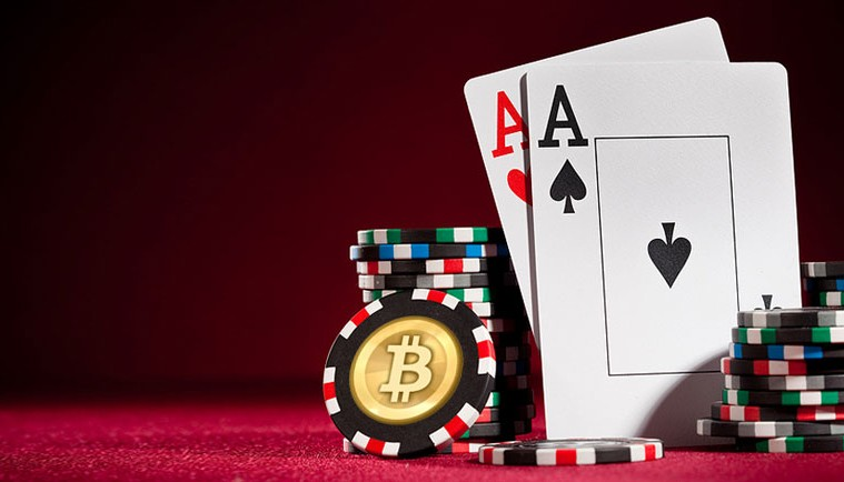 The 6 Best Bitcoin Casinos For Poker: Bonuses Included