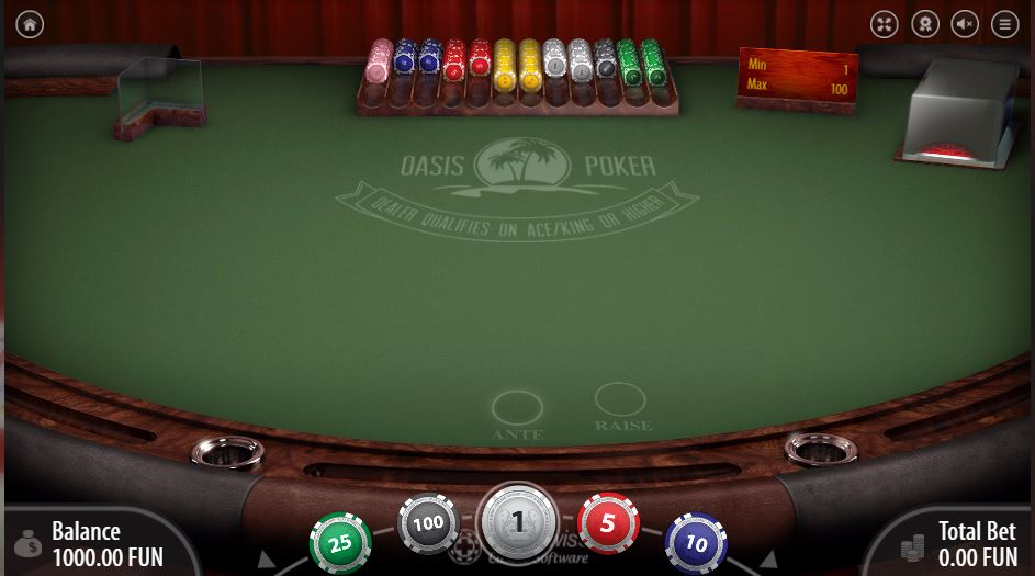 BitStraz review oasis poker with bitcoin