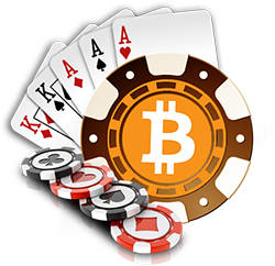 Are Bitcoin Gambling Sites Legal