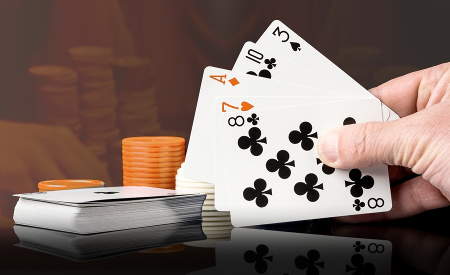 Bitcoin Poker Tournaments