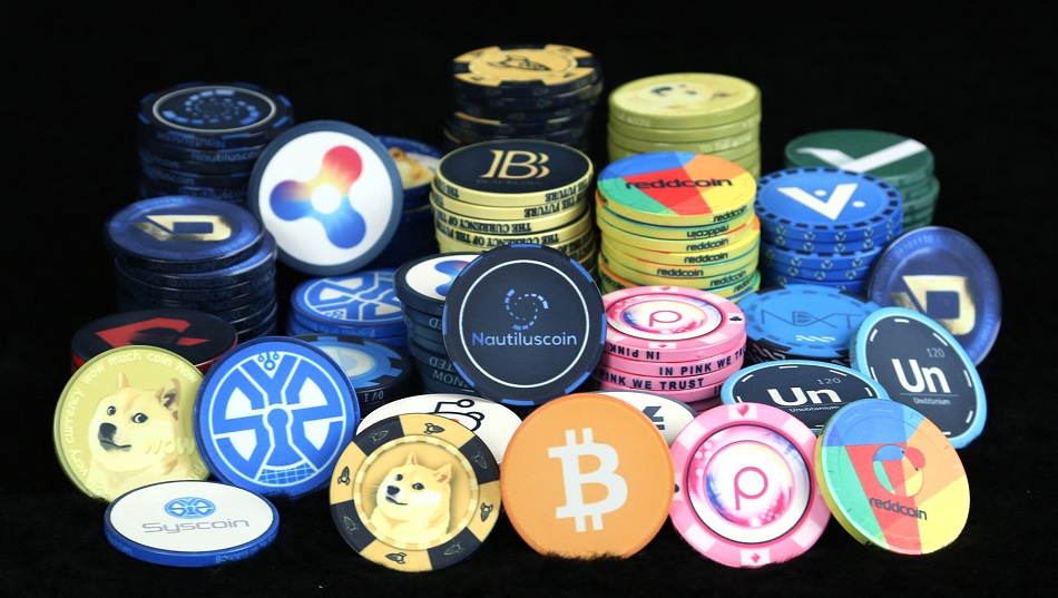 Bitcoin poker how and where to play it