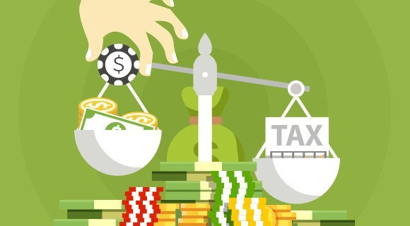 How to not pay taxes on gambling winnings knights casino