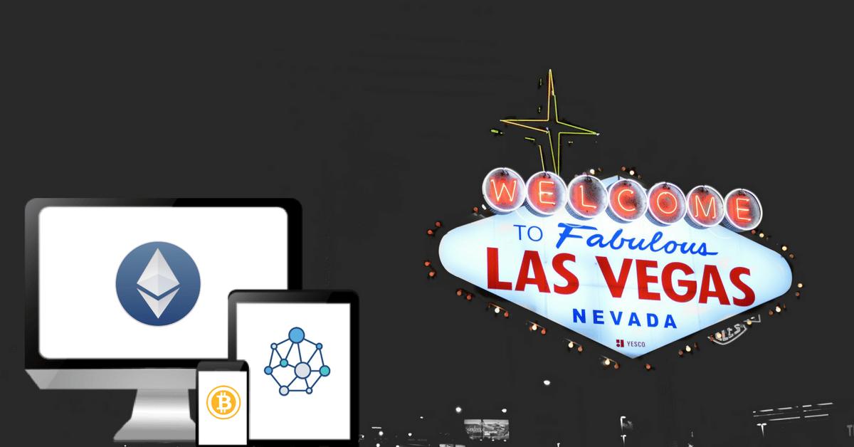 Using Ethereum for Online Gambling