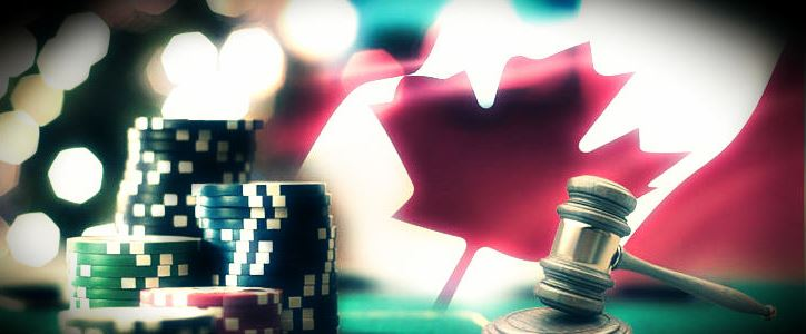 which online casinos are legal in canada