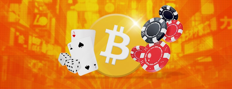 10+ Top Bitcoin Casinos