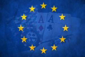 Bitcoin online casino Europe