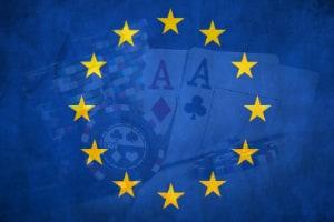 Bitcoin online casino Europe