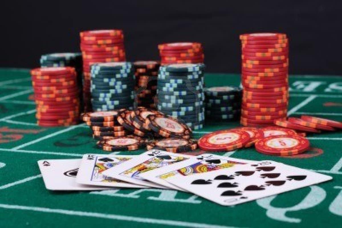 Poker Online Canada
