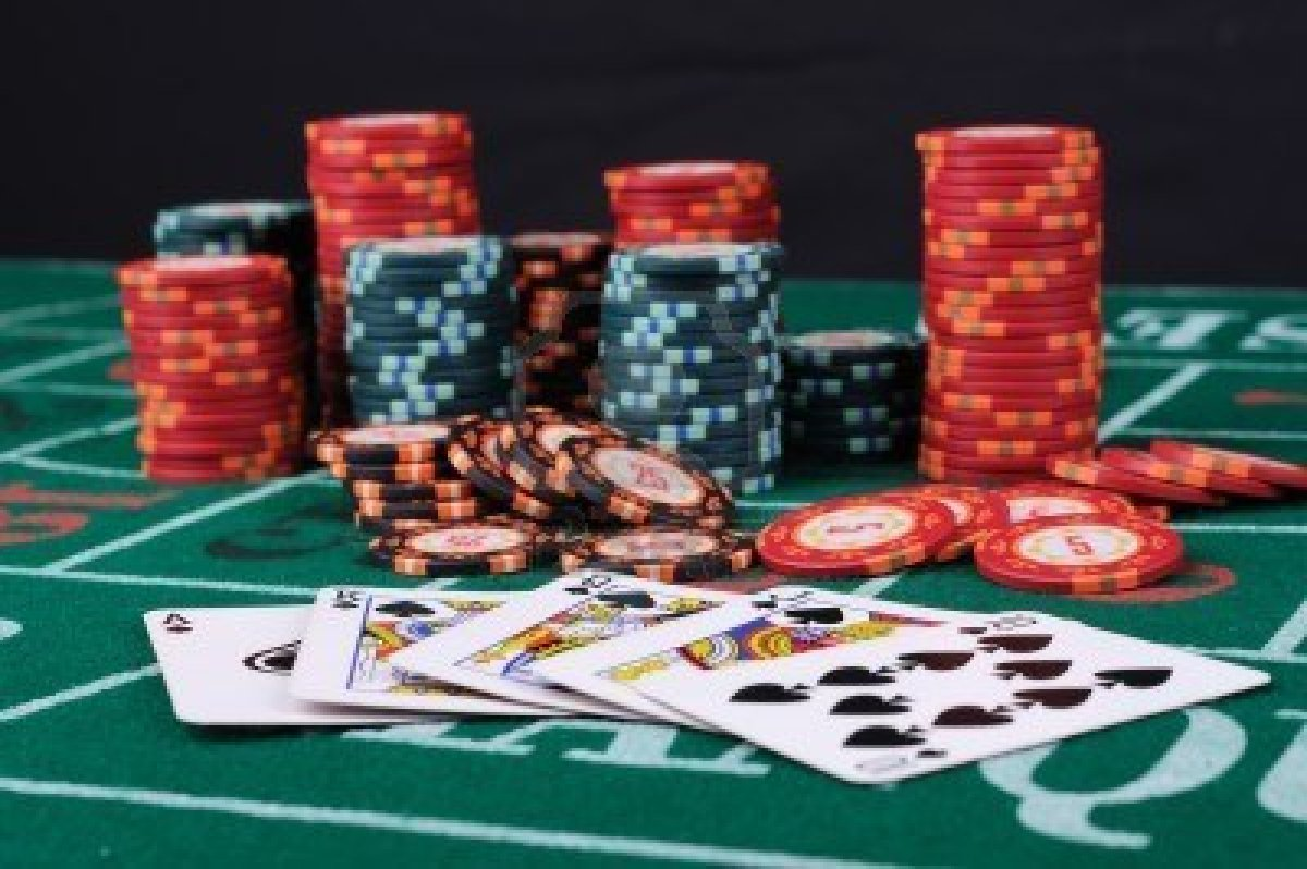 online poker profit