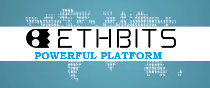 Ethbits crytpocurrency P2P exchange for Ethereum