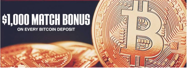 Ignition Casino the best Bitcoin welcome bonus