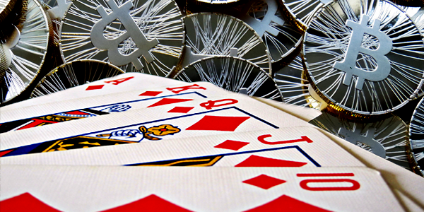 Why Would You Gamble Online with Bitcoin?