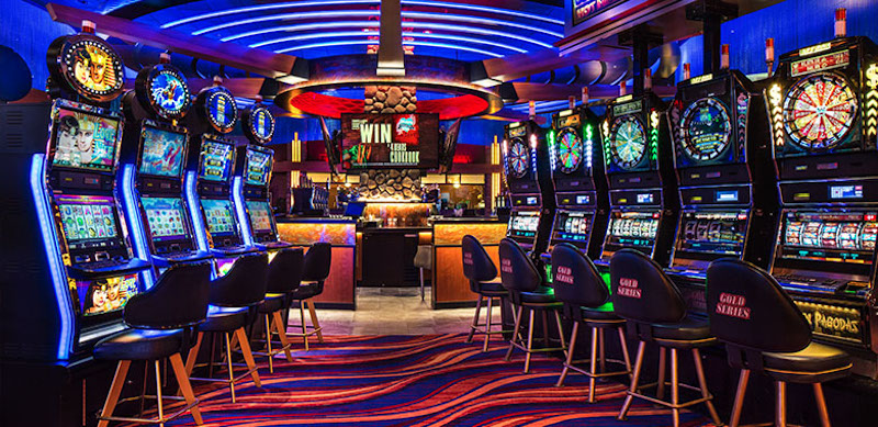 How Online Slots payout