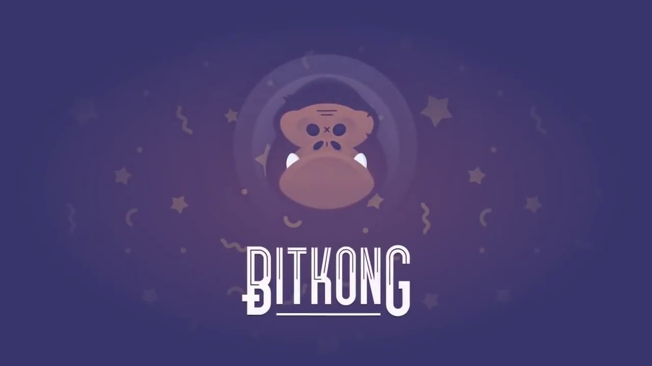 BitKong Review: Free Coins To Start Playing With