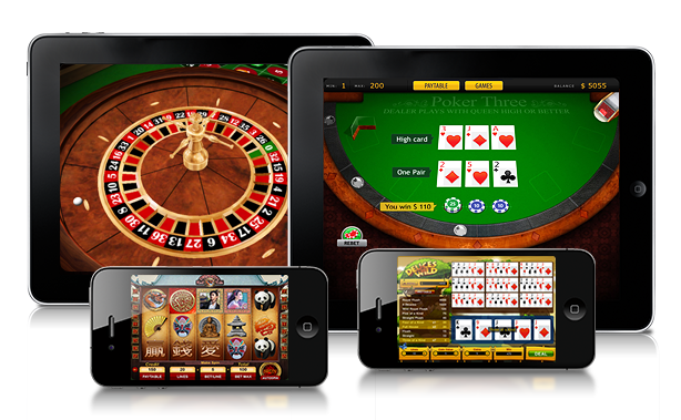 Casinos With The Best Poker Mobile Experience