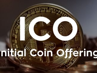 Initial coin offering for poker