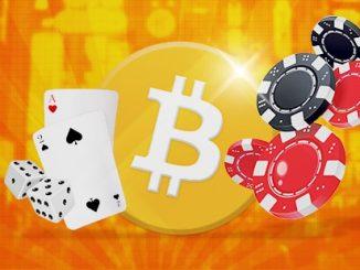 Ultimate Bitcoin Casino List
