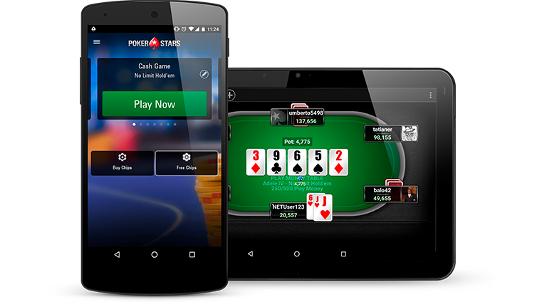 What Will You Need To Play Poker on Android?