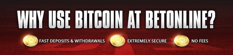 betonline bitcoin gambling
