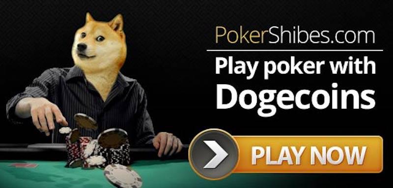 Poker Shibes