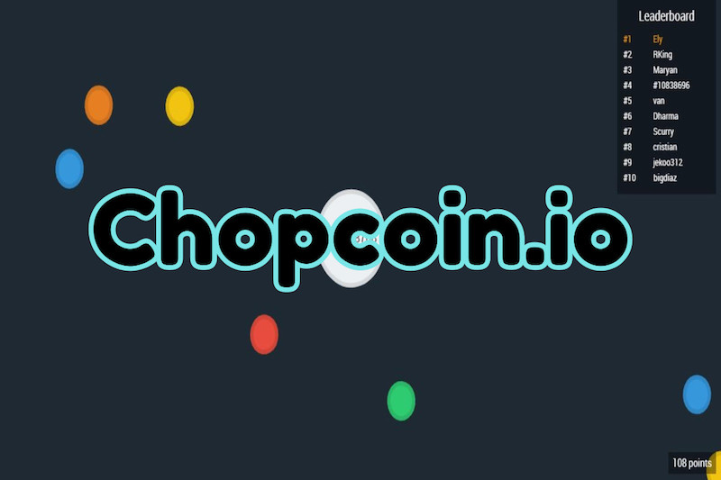 ChopCoin Review: The Interactive Bitcoin Game