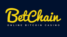 BetChain Review: The Best Bitcoin Online Gambling Site