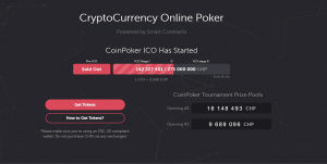 invest in CoinpokerICO