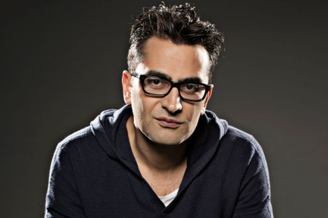 Antonio Esfandiari the best poker player worldwide
