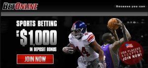 BetOnline: Bonuses & Promotions