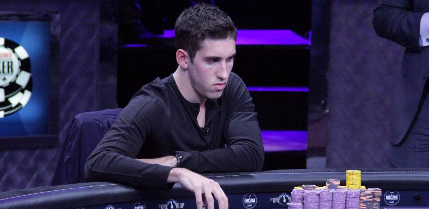 Daniel Colman the best poker players in the world