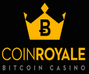 Coin Royale bitcoin casino review