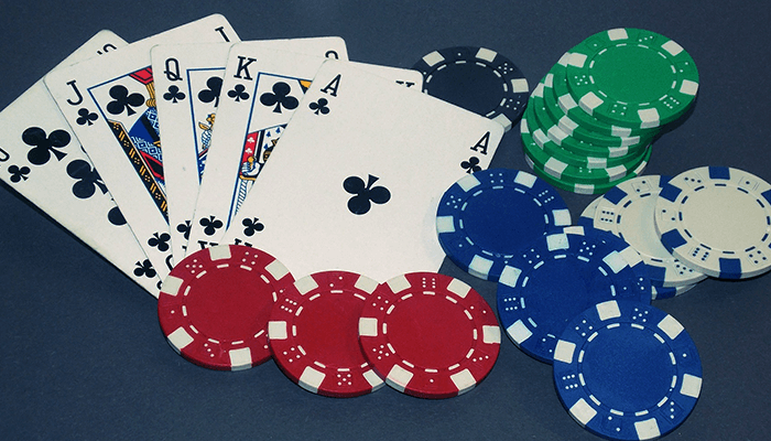 Bitcoin Poker: The Ultimate Guide 2020