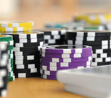 Popular Ethereum Poker Tournaments