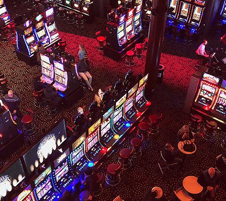 Top 7 Ethereum Casinos: Jump On The ETH Bandwagon