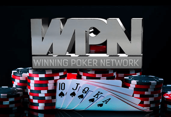 Winning Poker Network: Online Poker Rooms and More