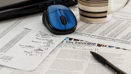 Paying Your Bitcoin Gambling Taxes