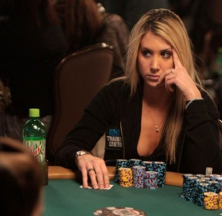 Top 10 Highest-Earning Female Poker Players