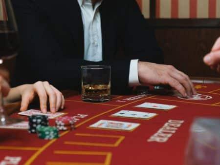 Poker Hands Ranking – Strongest to Weakest